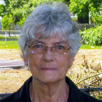 Hazel Almetia Brannon Stricklin Lambert