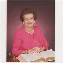 Frances A. Williamson