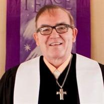 Rev. Michael E. McFarland