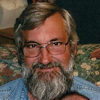 Michael Leroy Cooper