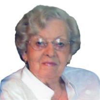 Mrs. Muriel Aileen Neice