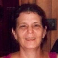 Mrs. Eddie Charlene Tinker