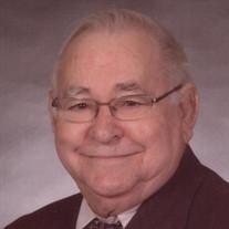 Willie Louis Leger