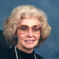 Nunie Mae Graham of Selmer, Tennessee
