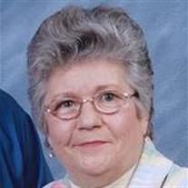 Olivia LaRue Skinner
