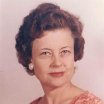 Vera Maree Arnold