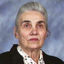 Patricia Alice Hippensteel