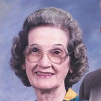 Lola Mae Jenkins