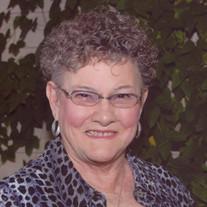 Ida Ann Richard Kibodeaux