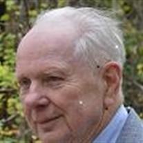 Marshall R. Micheals, Jr.