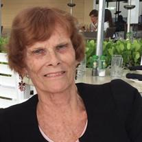 Jean Ann Freda