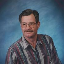 Mr. Charles Ray Schwede