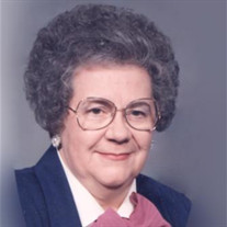 Marcella J. Meredith