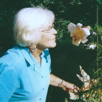 Carol Lou Eldridge