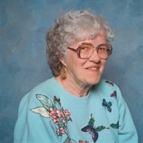Beverly Ann Eggert