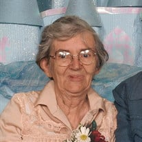 Gloria Hope Cox