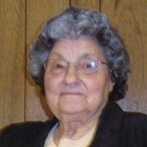 Lona Marie Wheat, age 86 of Clifton, TN