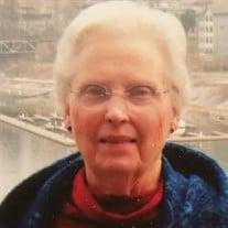 Barbara Frances Abraham