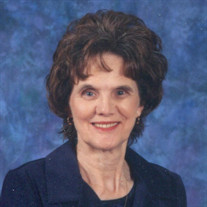 Geraldine Daniel Mason