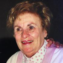 Joan A. Shea
