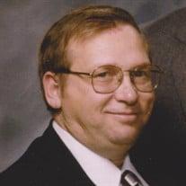 Robert R. Abend