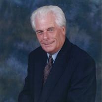 Donald Mofield