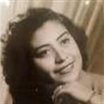 Maria  Dolores Chavez
