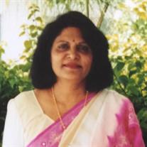 Madhu N. Patel