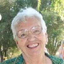 Lois Estelle Hug