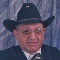 Jesse Phillip Bear - Clairmont Sr.