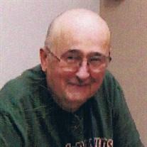 Allen Lewis Soltis