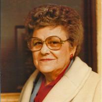 Mary  E. Rubush