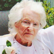 Gladys Dunn Fortner