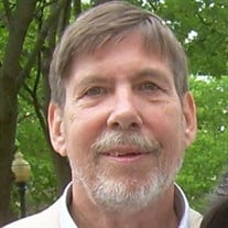 Thomas P. Tyler