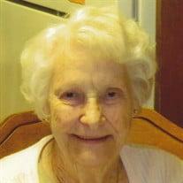 Mrs. Dorothy Lane Branham