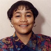 Mrs. Gloria Yvonne Prescott