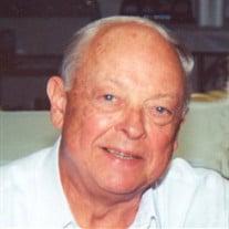 Charles John Fritz, II