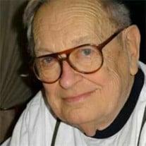 John W. Blazek