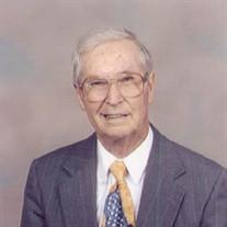 Merrill Richard Warren