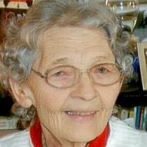 Nancy Karch