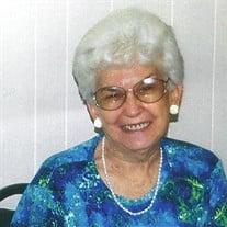 Dorothy M. DeBell