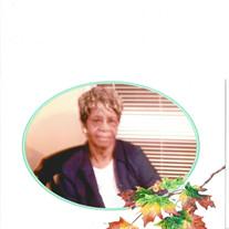 Ms. Josephine Roberson Cherry