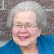 Marian Hyde Brady