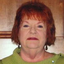 Betty Jane Hobbs-Vinson