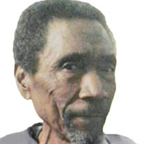 Mr. Joseph Earl Pettaway