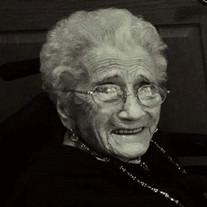 Esther I. Alspaugh