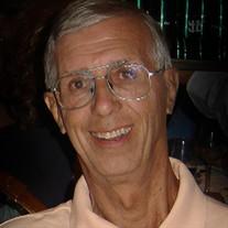 """John """"Russ"""" Clements"""