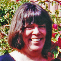 Vicki Jo Bishop