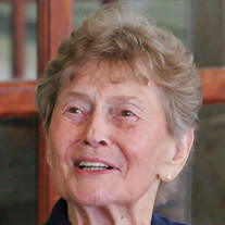 Jeanie Knudsen