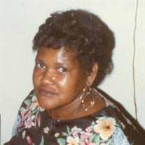 Ms. Darline Johnson
